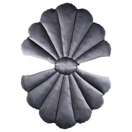 ANTHRACITE FLOATYshell  pagalvė