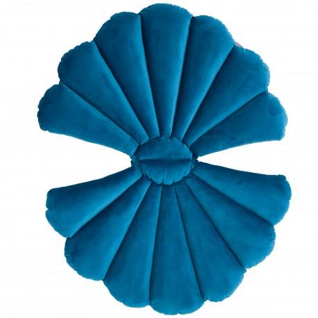TURQOUISE FLOATYshell pagalvė